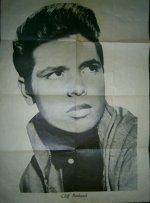 Mammoet posters , sterren jaren 60 , 1965 ?