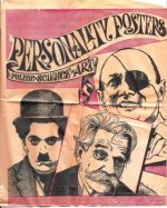 Personality Posters, Politic, Science, Art, 197?