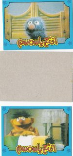 Sesamstraat , Arabisch , 1989