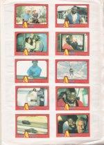 A-Team , 1e serie , 1983