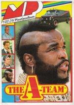 A-Team , 2e serie , 1983 (1e album)
