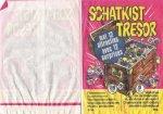 Schatkist Tresor , 1984